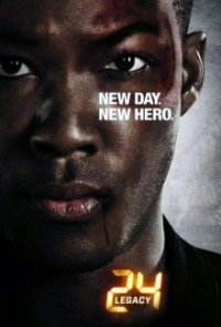 Cover 24: Legacy, Poster