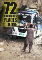 Cover 72 Dangerous Places to Live, Poster 72 Dangerous Places to Live