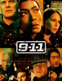 Cover 9-1-1, Poster