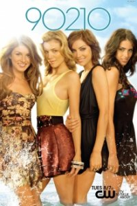 Cover 90210, Poster
