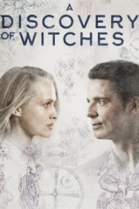Cover A Discovery of Witches, Poster