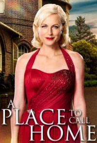 Cover A Place to Call Home, Poster