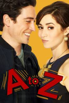Cover A to Z, Poster