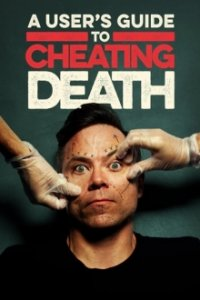 Cover A User's Guide to Cheating Death, TV-Serie, Poster