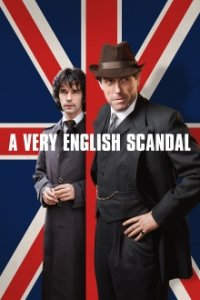 Cover A Very English Scandal, Poster