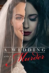 Cover A Wedding and a Murder, Poster