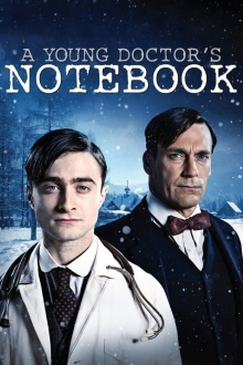 A Young Doctor's Notebook, Cover, HD, Serien Stream, ganze Folge