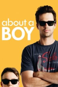Cover About a Boy, Poster
