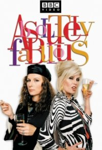 Cover Absolutely Fabulous, Poster