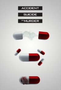 Accident, Suicide or Murder Cover, Online, Poster