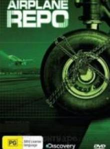 Airplane Repo – Die Inkasso-Piloten Cover, Online, Poster