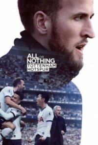 Cover All or Nothing: Tottenham Hotspur, Poster