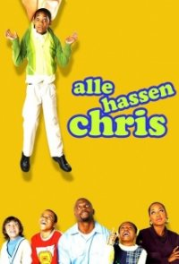 Cover Alle hassen Chris, Poster
