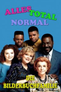 Cover Alles total normal, Poster