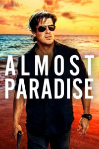 Almost Paradise Cover, Online, Poster