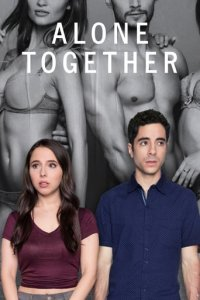 Alone Together Cover, Poster, Alone Together