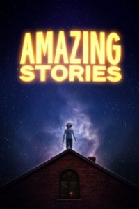 Cover Amazing Stories, Poster