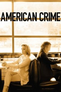 American Crime Cover, Online, Poster