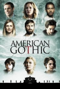 Cover American Gothic (2016), Poster