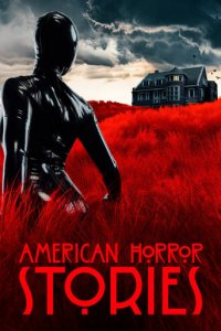Cover American Horror Stories, American Horror Stories