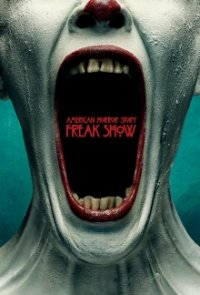 American Horror Story Cover, Poster, American Horror Story DVD