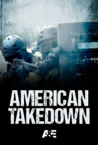 American Takedown Cover, Online, Poster