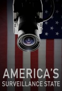 America's Surveillance State Cover, Online, Poster