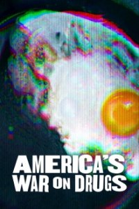 America's War on Drugs Cover, Online, Poster