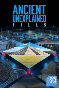 Ancient Unexplained Files Cover, Online, Poster