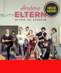 Andere Eltern Cover, Poster, Andere Eltern DVD
