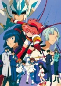 Angelic Layer Cover, Poster, Angelic Layer