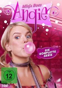Angie Cover, Online, Poster
