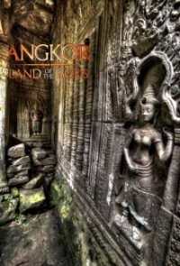 Angkor: Land of the Gods Cover, Online, Poster
