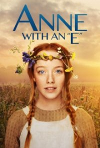 Anne with an E Cover, Poster, Blu-ray,  Bild
