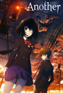 Another, Cover, HD, Serien Stream, ganze Folge