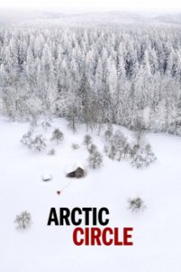Cover Arctic Circle - Der unsichtbare Tod, Poster