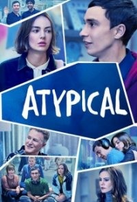 Cover Atypical, Poster