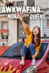 Cover Awkwafina is Nora From Queens, Awkwafina is Nora From Queens
