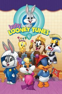 Cover Baby Looney Tunes, TV-Serie, Poster