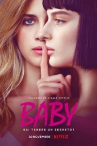 Cover Baby, TV-Serie, Poster