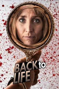 Cover Back to Life, TV-Serie, Poster