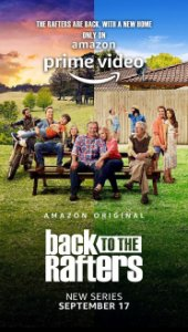 Cover Back to the Rafters, TV-Serie, Poster