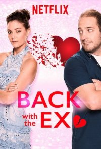 Cover Back with the Ex, TV-Serie, Poster