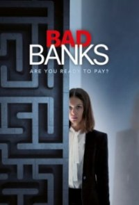 Cover Bad Banks, TV-Serie, Poster