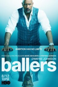 Cover Ballers, Poster