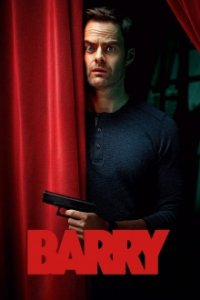 Cover Barry, Barry