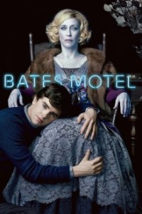 Cover Bates Motel, Poster