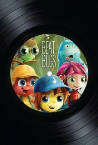 Cover Beat Bugs, Poster