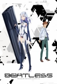 Cover Beatless, Poster
