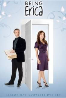 Being Erica – Alles auf Anfang Cover, Online, Poster